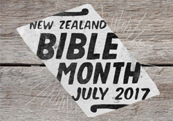 Bible Month 17
