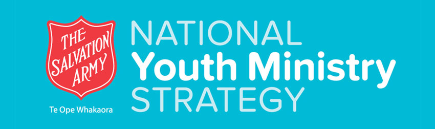 National Youth Strat